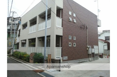 セレーノ東垂水 2階 1K 賃貸アパート