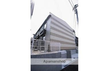 レオパレスシオン 1階 1K 賃貸アパート