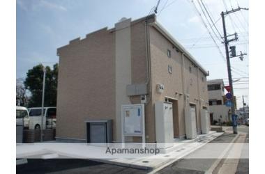 レオネクストラフォーレ 2階 1K 賃貸アパート