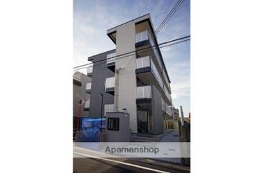 レオパレスエミネンス28 4階 1K 賃貸マンション