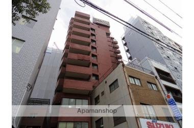 ライオンズマンション神戸元町第2 5階 1K 賃貸マンション