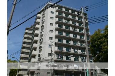 カサベラ神戸 4階 1K 賃貸マンション