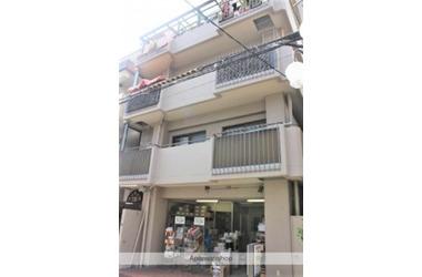サンヴィラ三宮 5階 1R 賃貸マンション