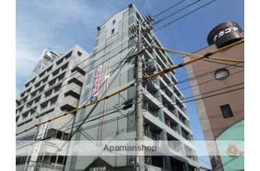パークプラザ鷹取 2階 1R 賃貸マンション