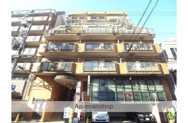 ダイアパレス尼崎4階1R 賃貸マンション