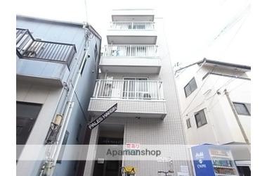 パレス阪神4階1R 賃貸マンション