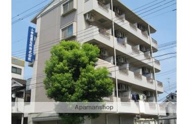 カーザベルデ3階1K 賃貸マンション