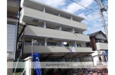 メゾン・ド・アトラー4階1R 賃貸マンション