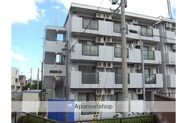 リバーサイド塚口4階1R 賃貸マンション