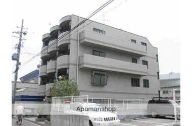 ジョイフル武庫之荘5 3階 1K 賃貸マンション