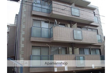 サンパレス21夙川東3階1R 賃貸マンション