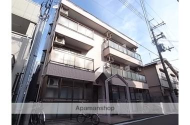 武庫川 徒歩7分 1階 1K 賃貸アパート