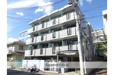 鳴尾・武庫川女子大前 徒歩6分 3階 1R 賃貸マンション