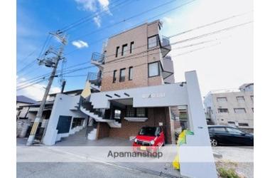 武庫之荘 徒歩18分 2階 1K 賃貸マンション