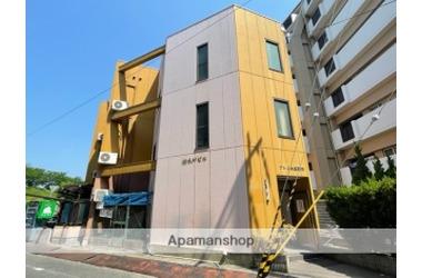 ソレイユ武庫川 3階 1K 賃貸マンション