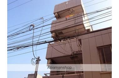 尼崎 徒歩10分3階1K 賃貸マンション
