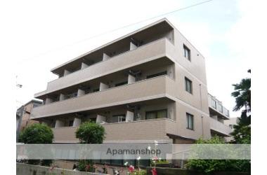 武庫之荘 徒歩5分 2階 1R 賃貸マンション