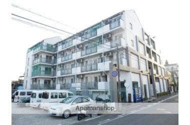 武庫之荘 徒歩18分 3階 1R 賃貸マンション