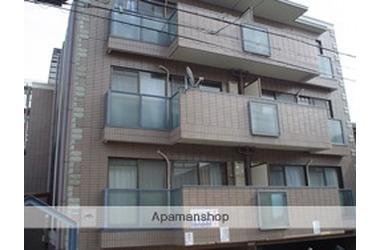 夙川 徒歩18分3階1R 賃貸マンション