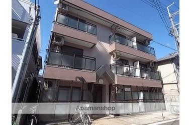 プレンティハウス 1階 1K 賃貸アパート