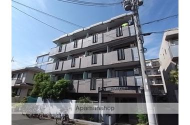 サンロイヤル鳴尾 3階 1R 賃貸マンション