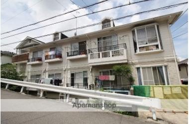 ウッドブリック横山 1階 1K 賃貸アパート