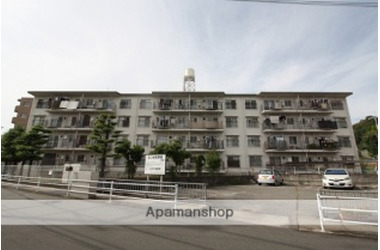 グリーンハイムA棟 1階 3DK 賃貸マンション