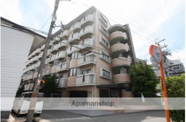 ジャルダン三田2番館 4階 1R 賃貸マンション