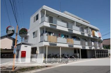 ホワイトヴィラ 3階 3DK 賃貸マンション