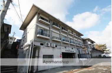 ルシエール三田3番館A棟 2階 1K 賃貸アパート