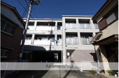 ジャルダン三田5番館 2階 1K 賃貸マンション