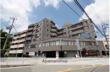ジャルダン三田3番館 2階 1R 賃貸マンション