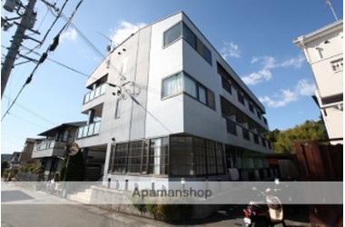 グリーンハイムC棟 2階 1K 賃貸マンション