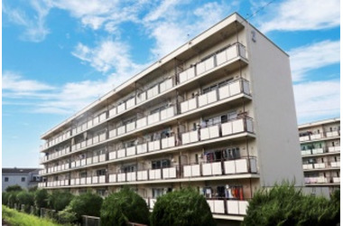 ビレッジハウス篠山2号棟 3階 2DK 賃貸マンション