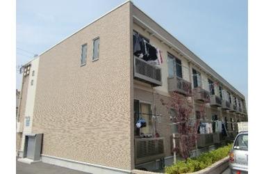 レオネクストひょうご東条 1階 1K 賃貸アパート