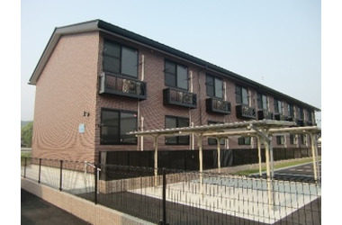 レオネクスト黒岡 1階 1K 賃貸アパート