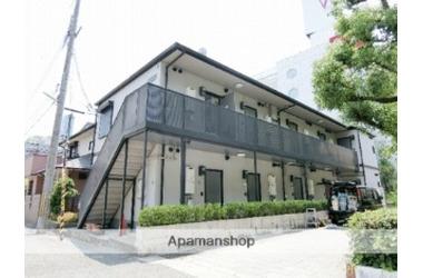 ラフォーレ御影1階1K 賃貸アパート