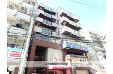 高谷ビルディング 4階 1R 賃貸マンション