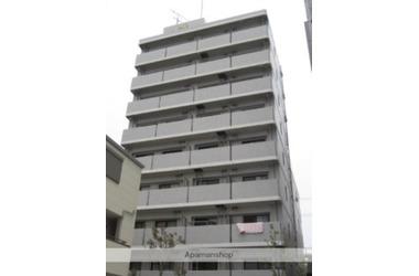 グランデール新神戸 2階 1R 賃貸マンション