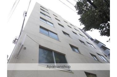 エルパラッツォ新神戸 5階 1DK 賃貸マンション