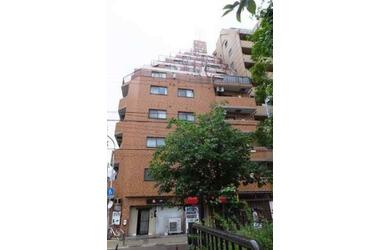 ライオンズマンション神戸第3 6階 1R 賃貸マンション