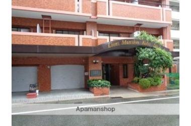 ライオンズマンション神戸第2 5階 1K 賃貸マンション