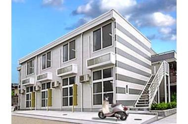 レオパレス平野 1階 1K 賃貸アパート