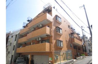 ライオンズマンション神戸花隈 4階 1R 賃貸マンション