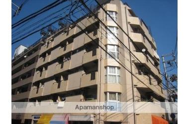 GSハイム高速神戸 3階 1R 賃貸マンション