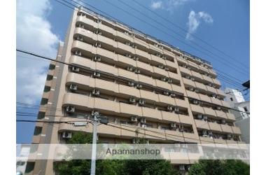 ライオンズマンション三宮東第2 3階 1K 賃貸マンション