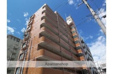 ダイアパレス神戸水木通弐番館 5階 1K 賃貸マンション