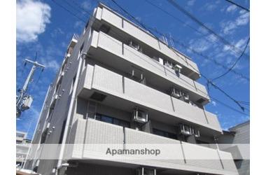 アニメイト神戸 4階 1K 賃貸マンション