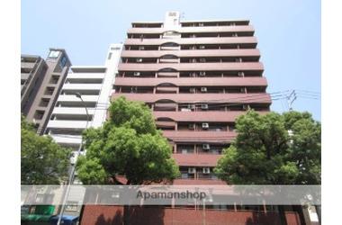 ライオンズマンション神戸元町 4階 1R 賃貸マンション