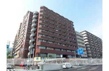 カサベラ・エステ三宮 9階 1R 賃貸マンション